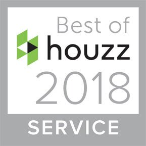 Houzz Best Services 2018