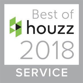 Houzz Best Services 2018