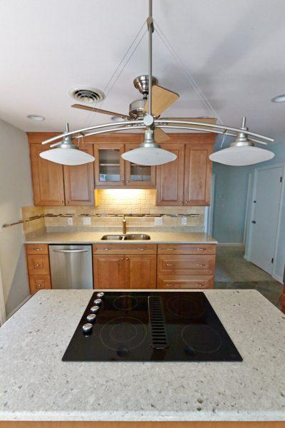 custom kitchen tile backsplash christiansburg virginia