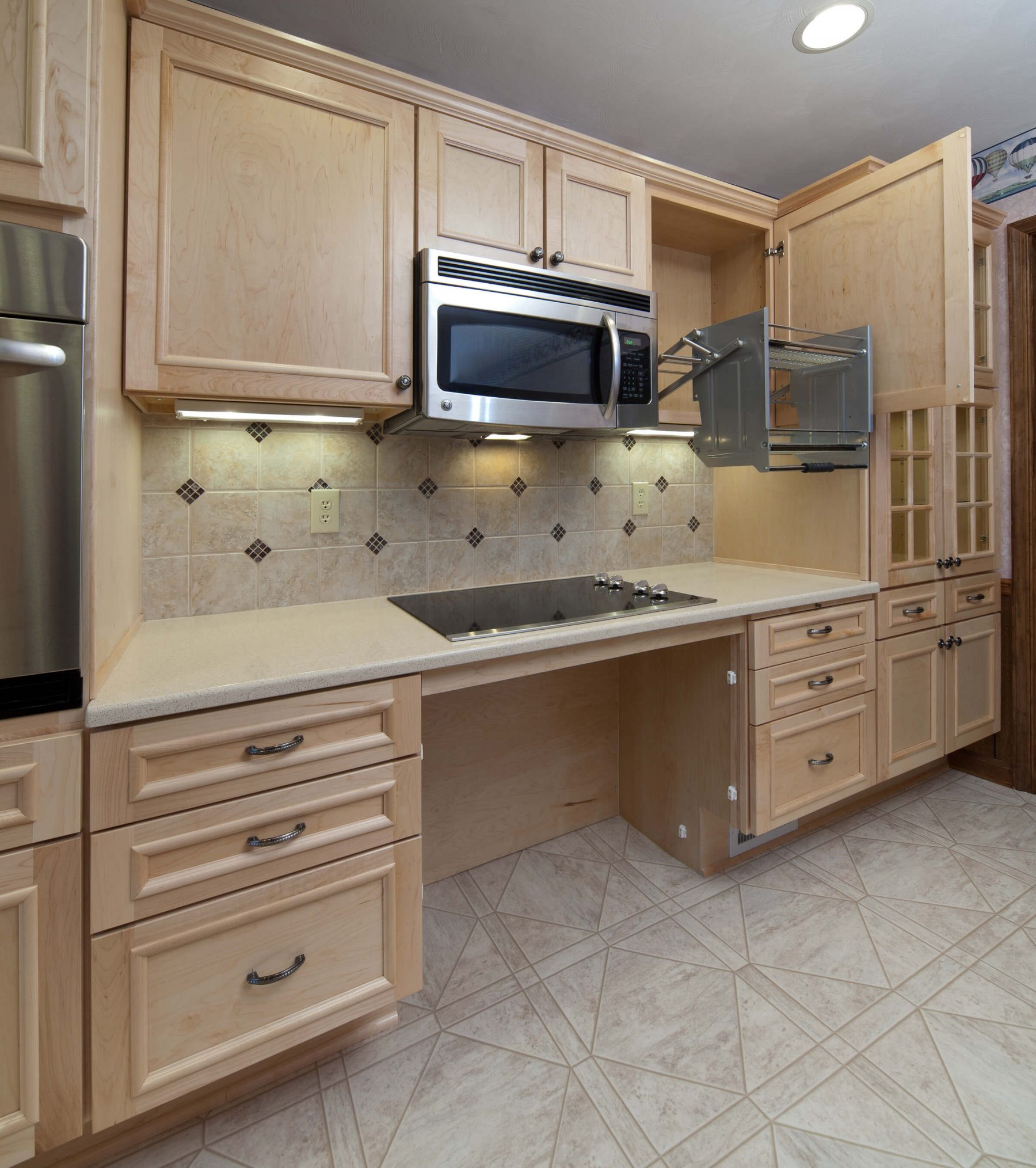 Accessible Kitchen Remodeling Service | Roanoke Valley, VA
