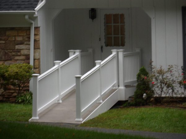 roanoke virginia custom composit ramp