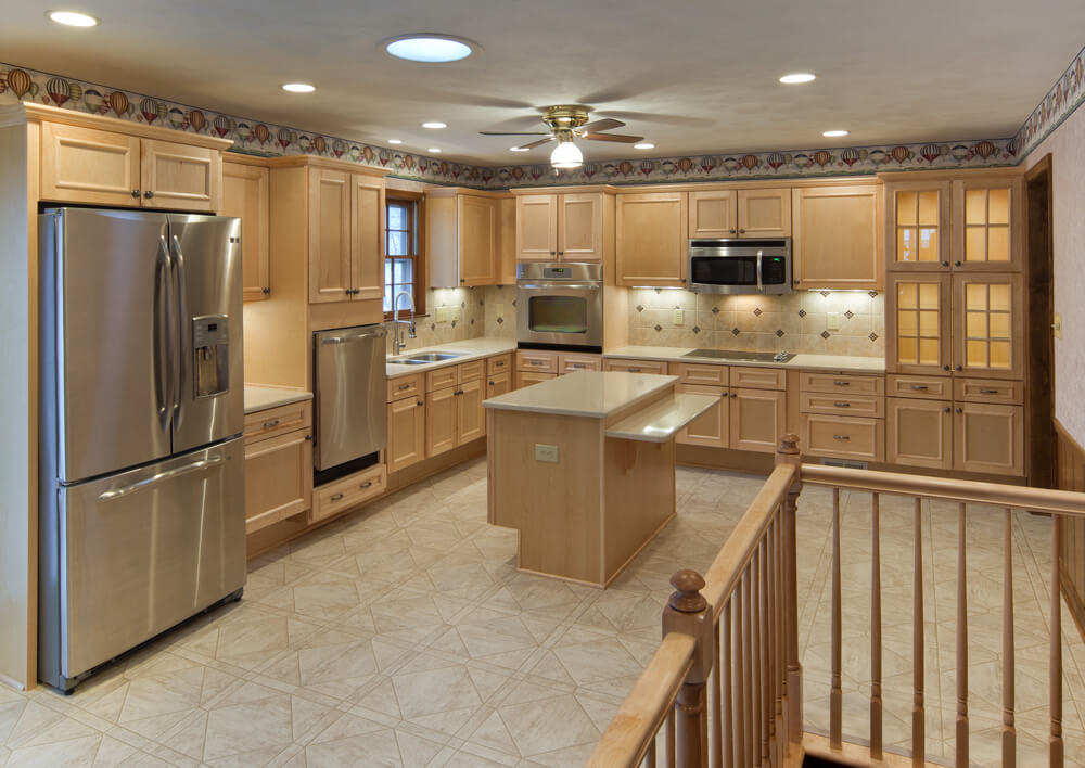 Salem Va And Roanoke Valley Residential Remodeling Contractors